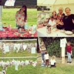 2016 Summer Fete Stalls