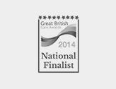 GB National Finalist 2014