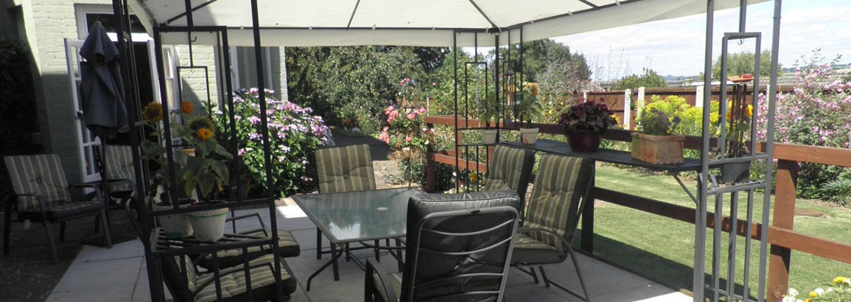 summerdyne care home dementia nursing summerdyne worcestershire