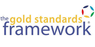 Gold Standards Framework logo