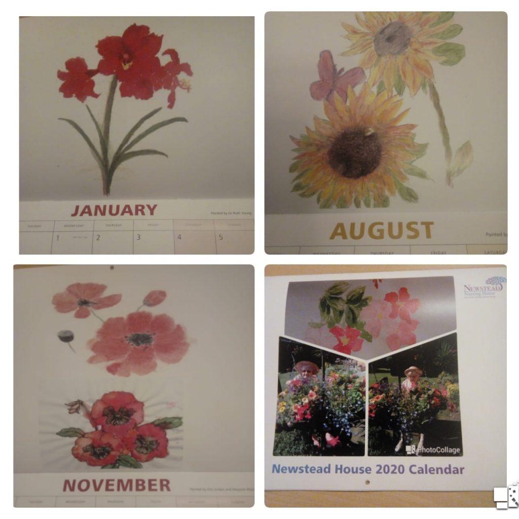 Newstead 2020 Calendar