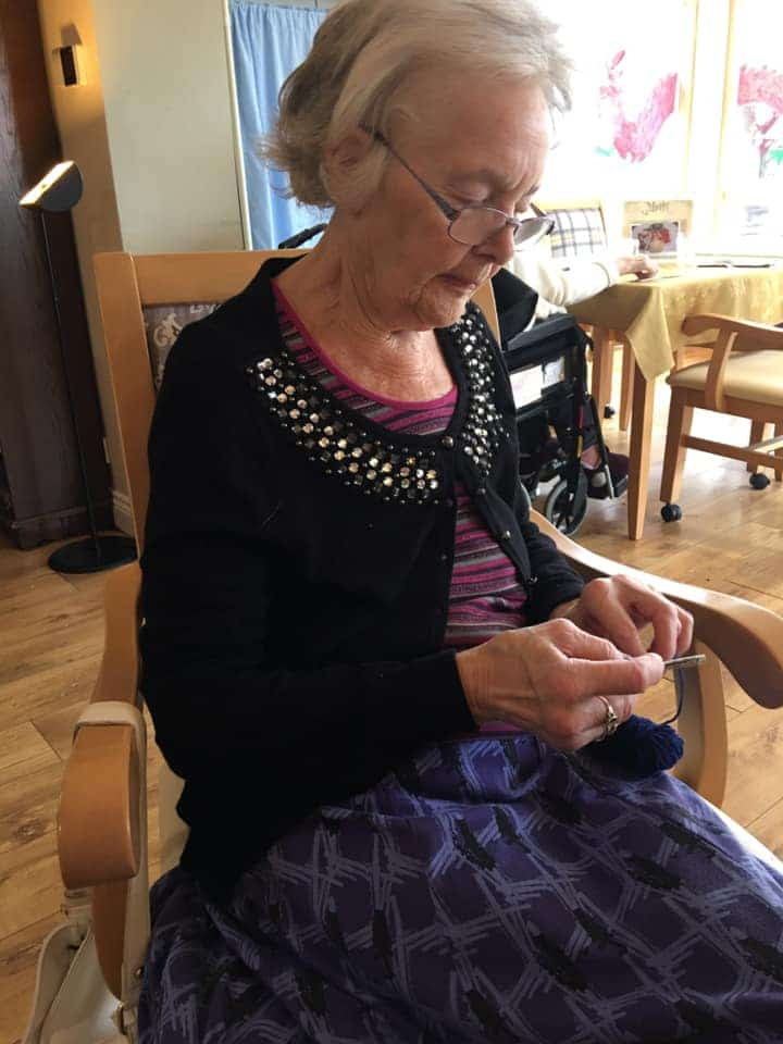 knit and natter 2
