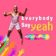 Mr Motivator club