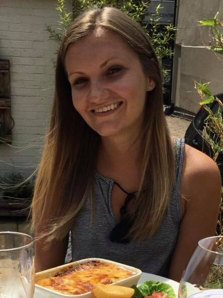 Sarah Rolt - lifestyle and wellbeing coordinator